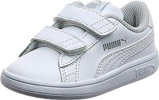 PUMA Smash v2 L V Inf unisex-child Sneakers