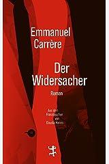 Der Widersacher (German Edition) Format Kindle