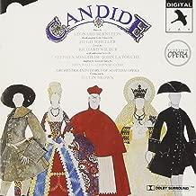 Leonard Bernstein: Candide excerpts ~ Scottish Opera Orchestra