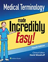 Best medical terminology made incredibly easy Reviews