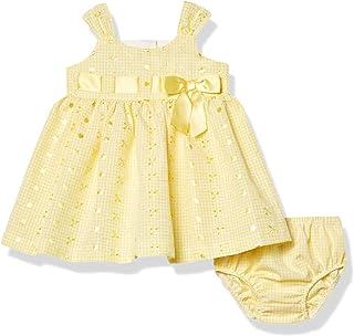 Bonnie Baby Baby Girls' Sleeveless Sundress