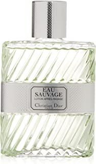 Christian Dior Eau Sauvage By Christian Dior for Men - 3.4 Oz After Shave Lotion, 3.4 Ounce