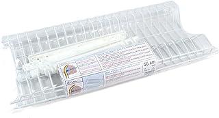 Filtex - PTS56. Escurreplatos plastificado para armarios de Cocina