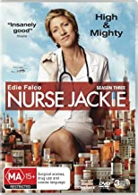 Nurse Jackie: Season 3 (DVD)