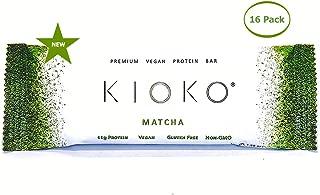 KIOKO MATCHA BAR - 16 Count Box