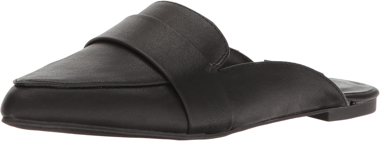 Qupid Women's Swirl-62 Quantity limited Slip-On Loafer Ranking TOP18