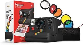 Polaroid - 9061 - Now+ Negro