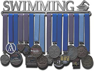 Allied Medal Hangers - Swimming