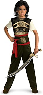 Best prince of persia halloween costume Reviews