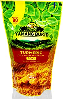 Yamang Bukid's Turmeric 10-in-1 Herbal Tea 400g