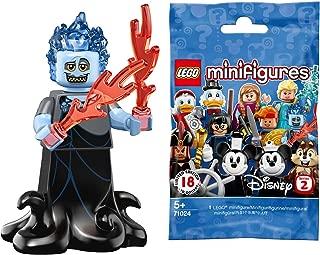 レゴ (LEGO) ミニフィギュア ディズニーシリーズ2 ハデス(ヘラクレス) 未開封品 【71024-13】