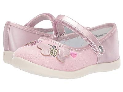 Naturino Express Vespa (Toddler/Little Kid) (Pink) Girl