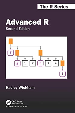 Advanced R, Second Edition (Chapman & Hall/CRC The R Series)
