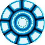 iron arc reactor - Arc Reactor