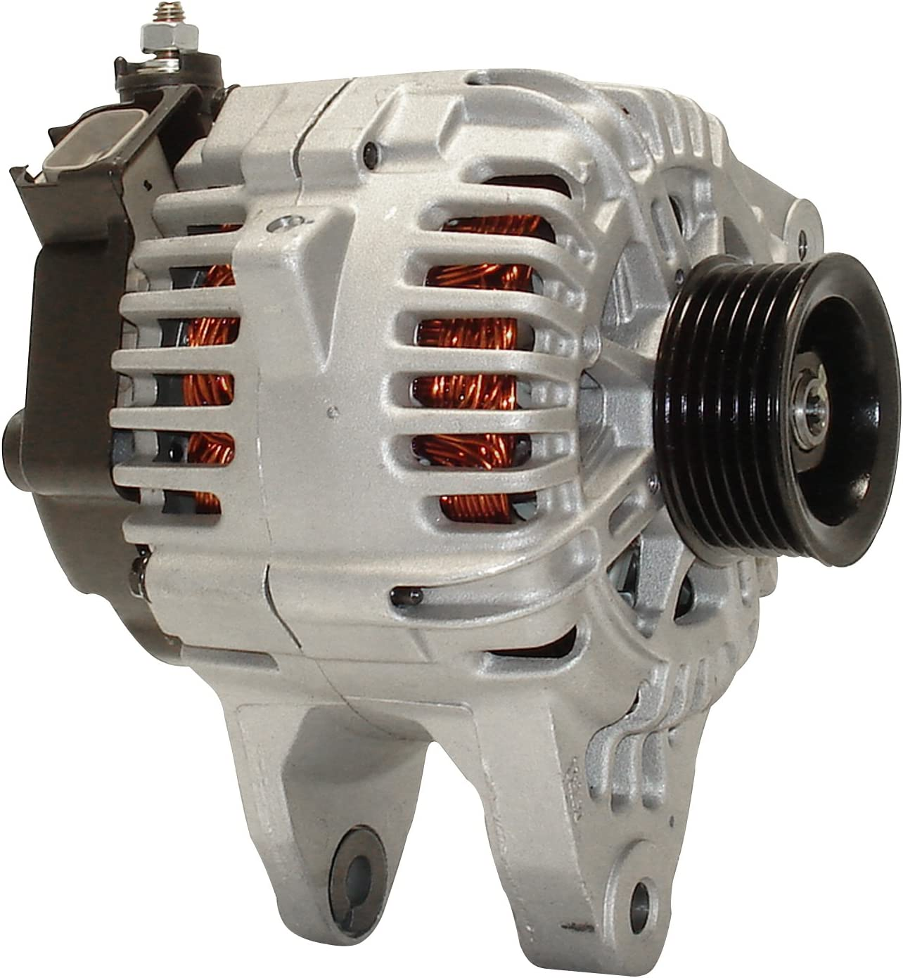 safety ACDelco Gold 334-2551 Alternator Shipping included Remanufactured
