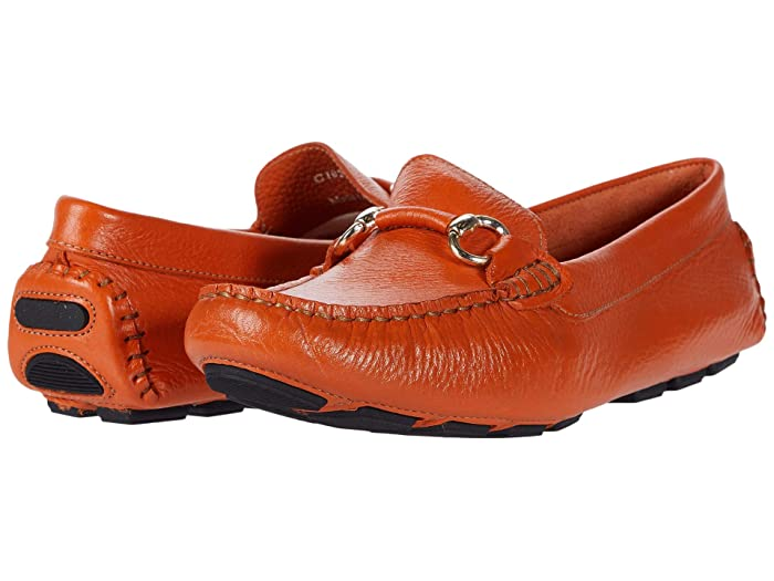 Rockport  Bayview Bit Keeper (Orange) Womens Sandals