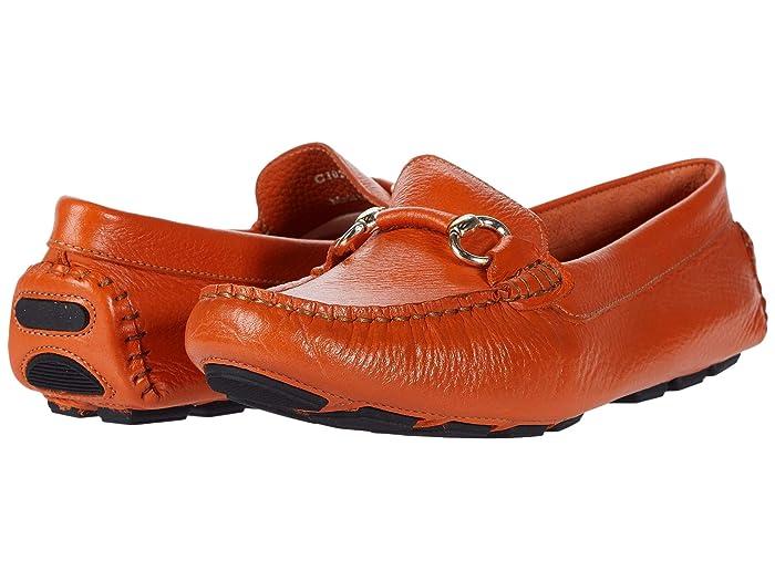 Rockport  Bayview Bit Keeper (Orange) Womens Sandals