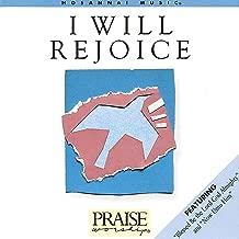 I Will Rejoice