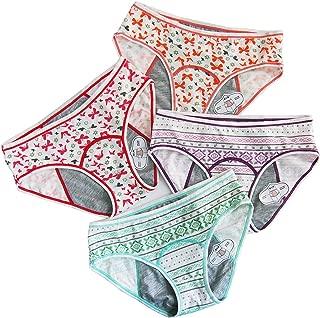 Best waterproof panties for periods Reviews