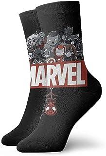 Position de tous les jours Invincible Iron Man Crew Socks