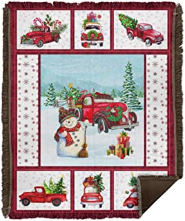 Best christmas sherpa blankets Reviews
