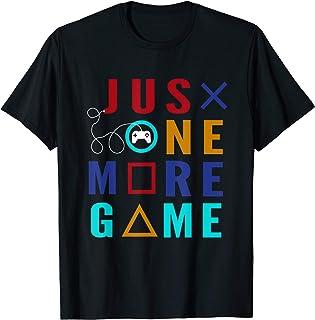 06fdfec8589f Jordan 9 dream it do it Video Gamer Shirt just 1 more game