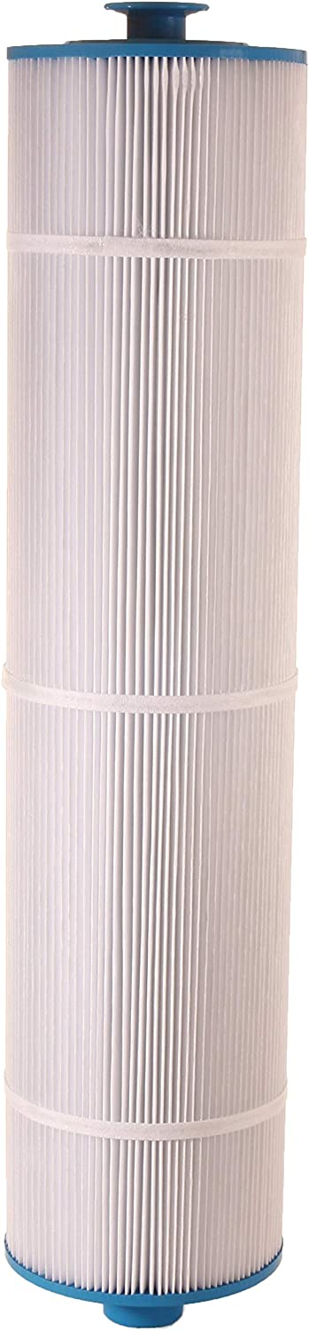 Baleen Rare Filters 75 sq. ft. Pool C-7606 Indianapolis Mall Replaces Pl Unicel Filter