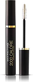 Max Factor 2000 Calorie Dramatic Look Mascara - Black 9 ml