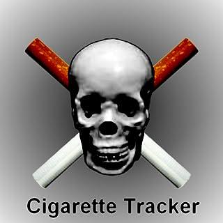 Cigarette Tracker