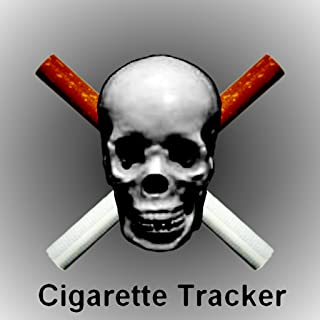 Cigarette Tracker