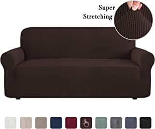 microfiber and leather sofa set