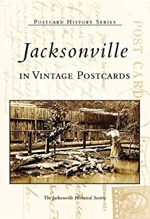 Jacksonville (FL) (Postcard History Series)