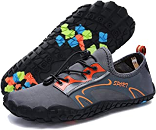 Centipede Demon Mens Womens Quick Dry Aqua Water Shoes...