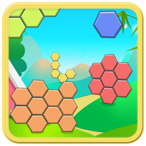 Fit It  - Merge to Blast and Crush Block Puzzle