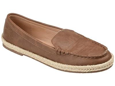 Journee Collection Comfort Foam Balie Espadrille Flat