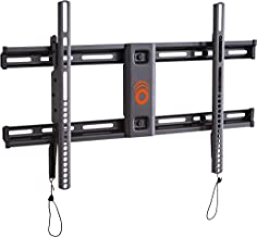 ECHOGEAR Low Profile Fixed TV Wall Mount for TVs Up to 85