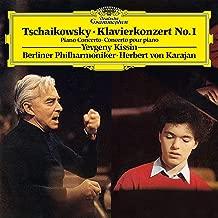 Tchaikovsky: Piano Concerto No.1 In B Flat Minor, Op.23, TH.55 / Scria