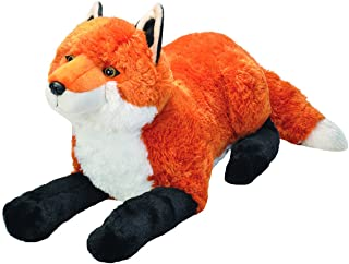 "Wild Republic 19315 Giant Stuffed Animal, Plush Toy, Gifts for Kids, Jumbo Cuddlekins, 30"" Red Fox"