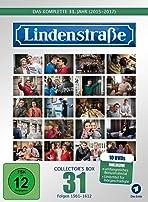 Lindenstraße - Das komplette 31. Jahr (Collector's Box, 10 DVDs)