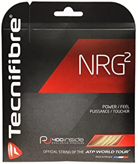 Tecnifibre NRG2 SPL Tennis String Set-Natural-17
