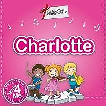 Baa Baa Black Sheep (Personalised for Charlotte)