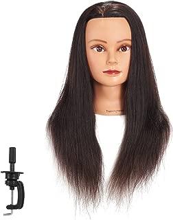 Best natural mannequin head Reviews