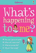 What's Happening to Me? (Girls Edition)  (Facts of Life