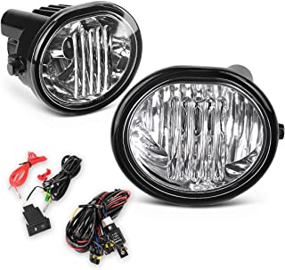 Best scion tc jdm fog lights Reviews