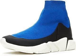 Redman 2 Scuba Sock Sneaker Blue Black