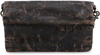 Bed|Stu Bayshore Leather Cross-body Bag