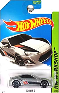 Best frs hot wheels Reviews