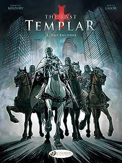 Last Templar the Vol. 1: the Encoder