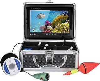 GRXXX Finder De HD Finder Cámara Bajo El Agua Pantalla De Color TFT De 7 Pulgadas CCD Y HD View DVR1000 TVL20 / 30 / 50M,50M