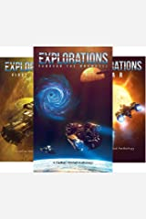 Explorations (4 Book Series) Kindle Edition